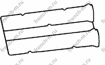 Прокладка клапанной крышки Elwis