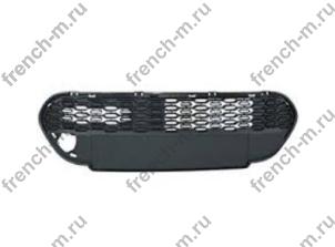 Решетка переднего бампер 12-